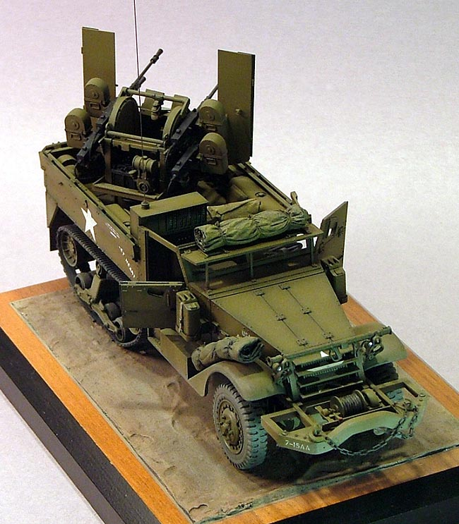 """M16 MGMC """"Sweet Heart"""" Gallery Page"""
