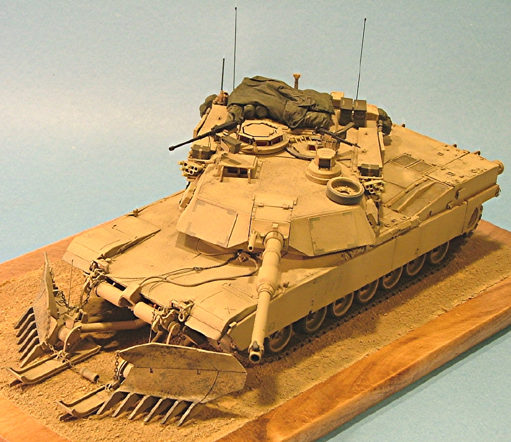 m1a1 sep abrams main battle tank gallery page