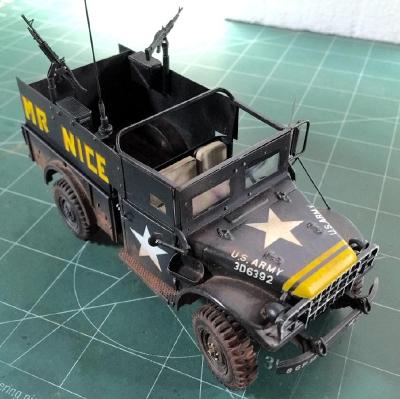 Vietnam Gun Beep Mr Nice